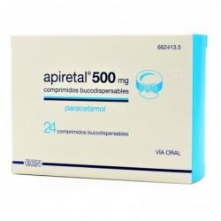 Apisérum Energía Vitamax 18...
