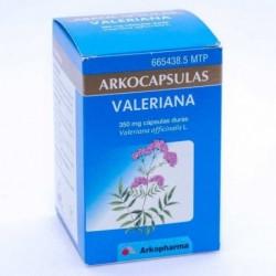 Arkopharma Ananás 48 Cápsulas
